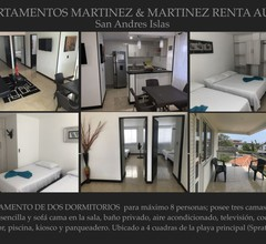Apartamentos Martinez 1