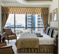 HiGuests Vacation Homes - Marina Terrace 1