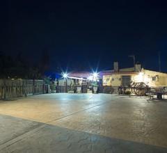 Villa Campillo 1