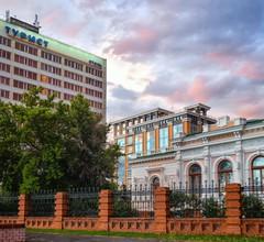 Tourist Omsk 1
