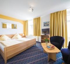 Europa Hotel Fürth 1