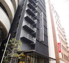 HOTEL KURETAKESOU HIROSHIMA OTEMACHI 1