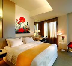 D'Hotel Singapore 2