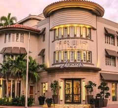 Lennox Hotel Miami Beach 1