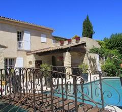 Villa Solary 1