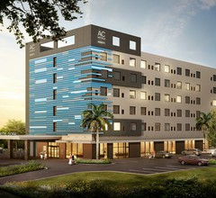 AC Hotel by Marriott Miami Airport West/Doral 2