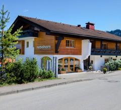Nebelhorn Relaxhotel 2