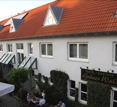 Hotel Gasthof Gruener Wald 2