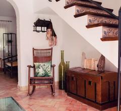 La Casa de Bobadilla Alojamiento Rural 1