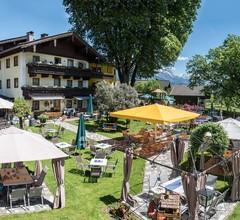 Ferienhotel Lindenhof 2