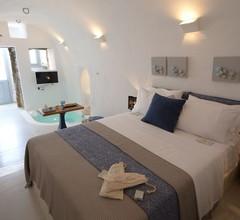 Esperia Luxury Suites 1