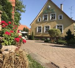 Landhotel Berlinchen 1