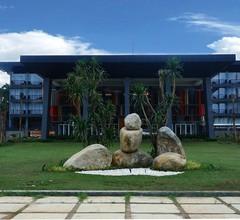 Swiss-Belresort Belitung 1