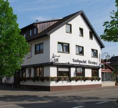 Hotel Werneths Landgasthof Hirschen 2
