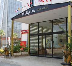 Merada Suit Otel 1