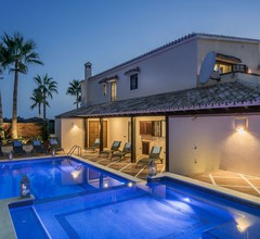 The Residence by Beach House Marbella 1
