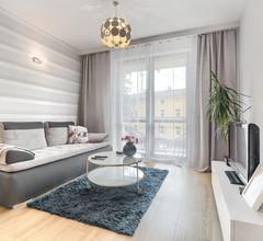 MARGI Katrin Apartament 1