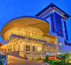Antero Hotel Jababeka 1