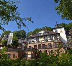 Schlosshotel Mespelbrunn 1