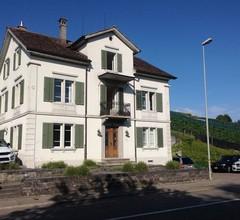 Hostel Seeburg Stäfa 1