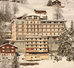 Belvedere Swiss Quality Hotel 1