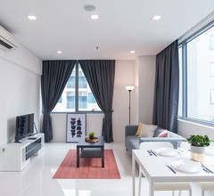 Summer Suites KLCC by Stayshare Homes 2