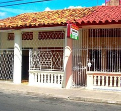 Snuff's House in Pinar del Río 1