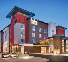 Fairfield Inn & Suites Denver West/federal Center 2