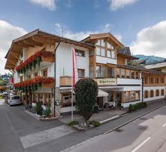 Hotel Theresia Garni 1