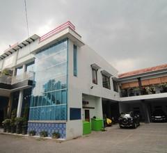 Hotel Boegenviel Syariah 1