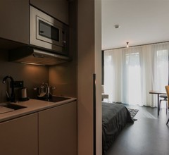 The SPOT - Serviced Apartments 1
