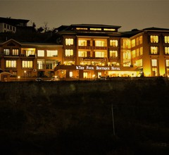 The Four Boutique Hotel 1