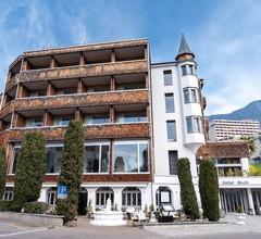 Hotel Rössli Gourmet & Spa 2