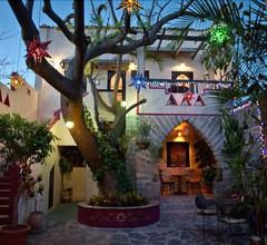 Hotel Casa Blanca Ajijic 1