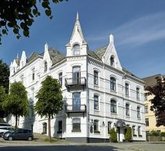 Hotel Park Bergen 1