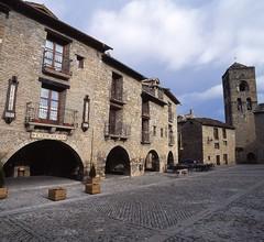 Hotel Los Siete Reyes 2