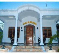 Hostal Villa Blanca 1