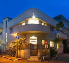 Kerem Hateiminim Apartments 2