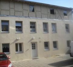 Hostel Vorharz Aschersleben 1