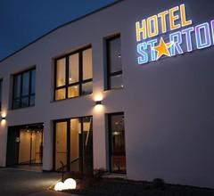 Hotel Starton am Village 2