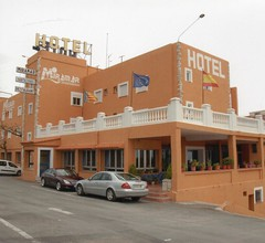Hotel Miramar 1