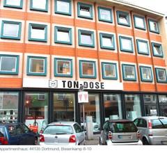 Tondose Apartments 2