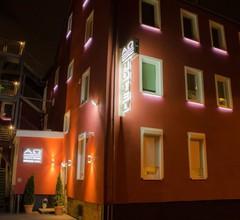 Alpha & Omega Hotel 1