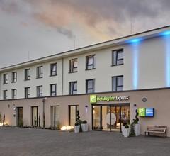 Holiday Inn Express Merzig 1