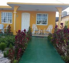 Guanaba Nest 1