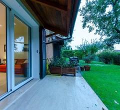 Altido Golf Garlenda - Charming Villa Guest House 1