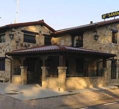 Hotel Rural Santa Inés 1