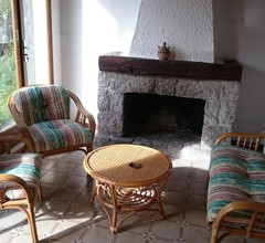 House With 2 Bedrooms in Sari-d'orcino- With Enclosed Garden - 10 km From the Beach 1