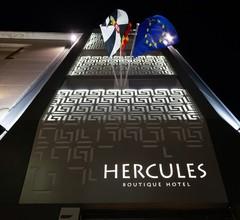 Hercules Boutique Hotel 1