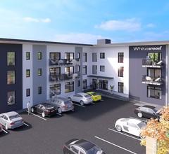 Whitewood Suites Inner City Luxury Apartments 2
